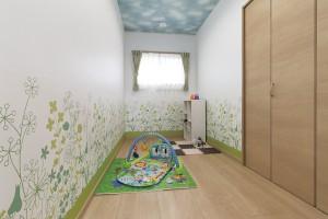 WIC/子供部屋