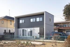 【那須塩原市】建築家のデザインをセレクト。コン  ...